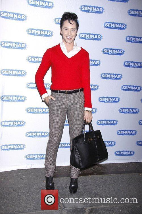 Johnny Weir 14