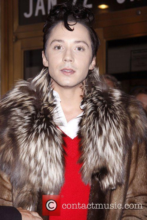Johnny Weir 11