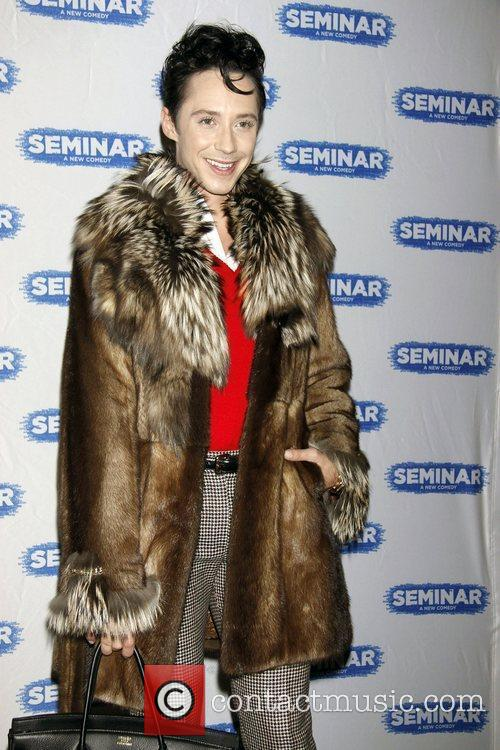 Johnny Weir 8