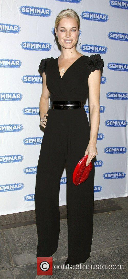 Broadway World Premiere of 'Seminar' at the Golden...