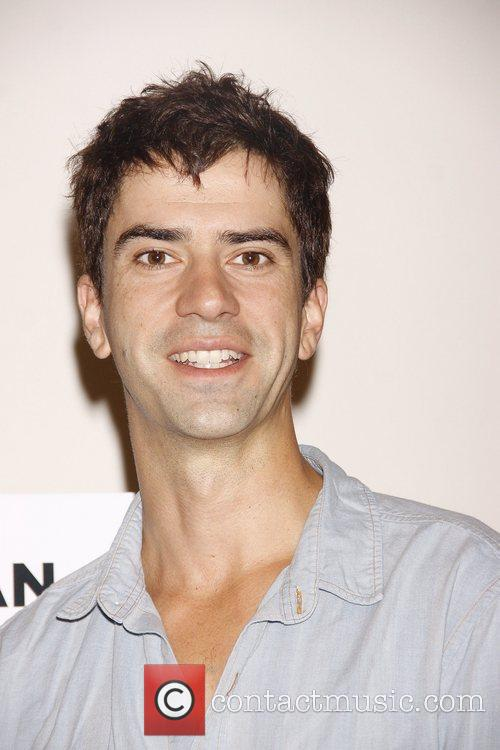 Hamish Linklater Photo call for the Broadway production...
