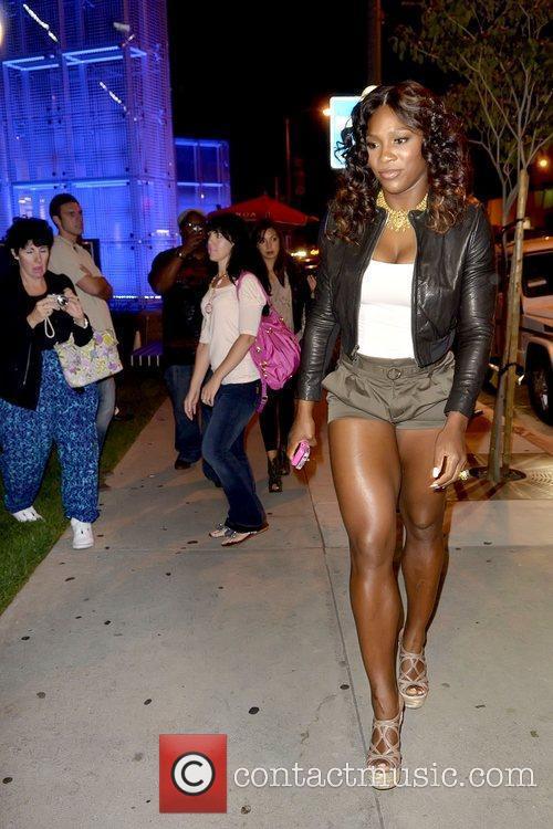 Serena Williams 11