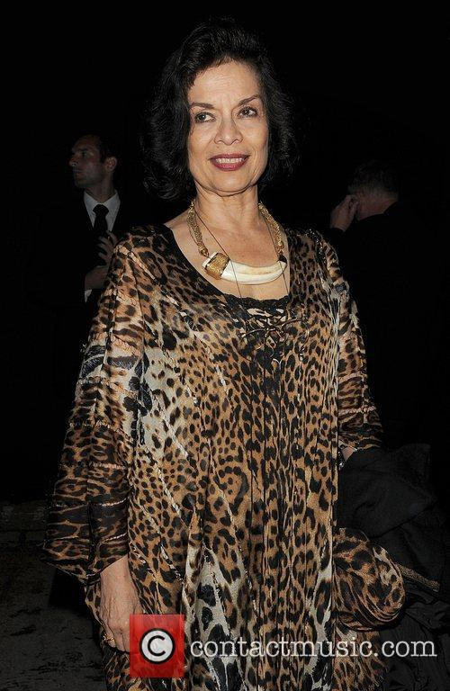 Bianca Jagger The Serpentine Gallery Summer Party -...