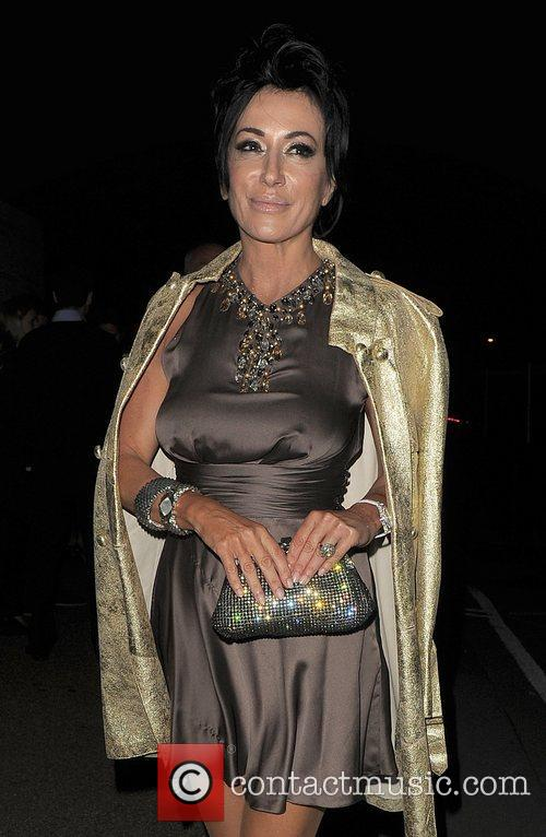 Nancy Dell'Olio The Serpentine Gallery Summer Party -...