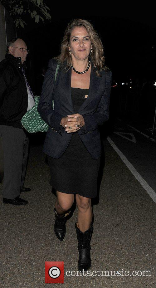 Tracey Emin The Serpentine Gallery Summer Party -...