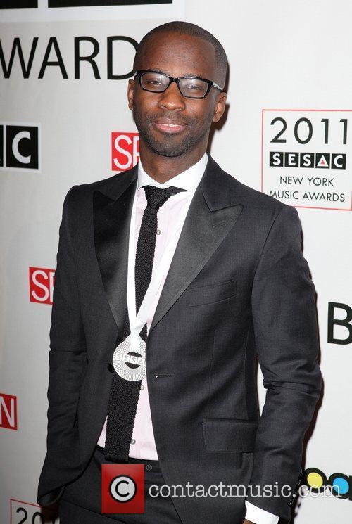 Bryan-Michael Cox  SESAC honour top songwriters and...