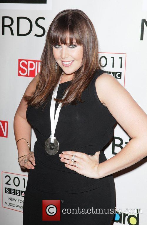 Hillary Scott  SESAC honour top songwriters and...