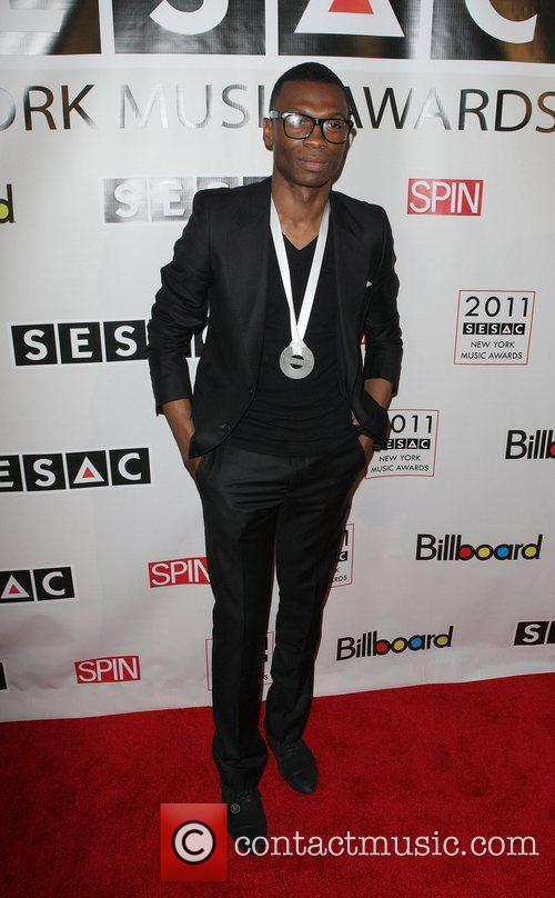 SESAC honour top songwriters and publishers at the...
