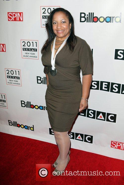 Traci Hale  SESAC honour top songwriters and...