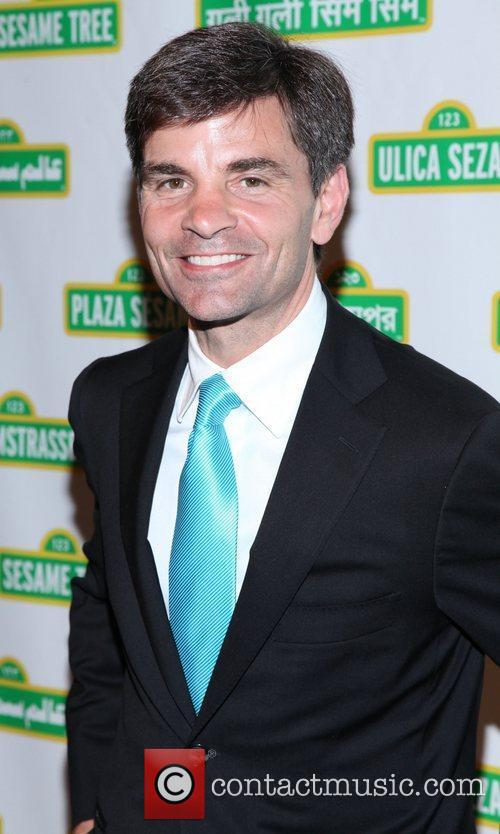 George stephanopoulos she was the show s national correspondent fr