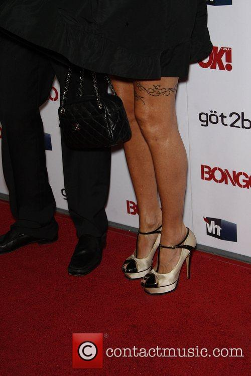 Chantel Kendall  OK magazine 'Sexy Singles Party'...
