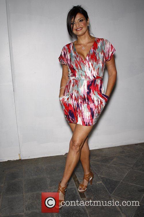 Jennifer Jimenez OK magazine 'Sexy Singles Party' held...