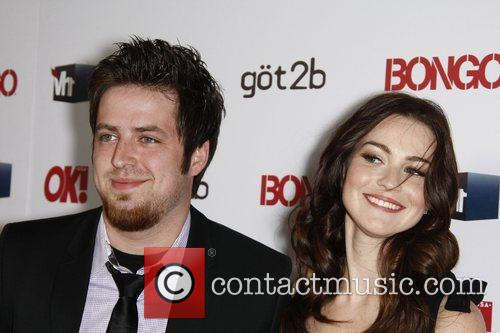 Lee Dewyze and Jonna Walsh 2