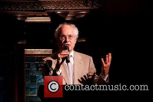 Nigel Redden, Director, Lincoln Center Festival  A...