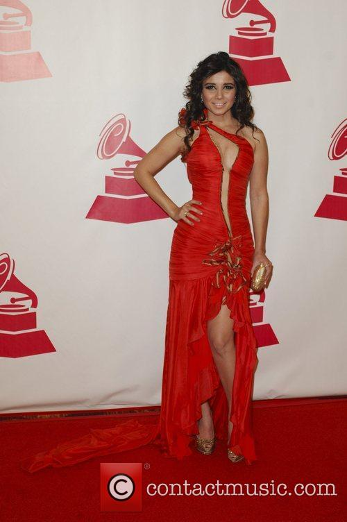 Paola Hernandez  2011 Latin Recording Academy Person...