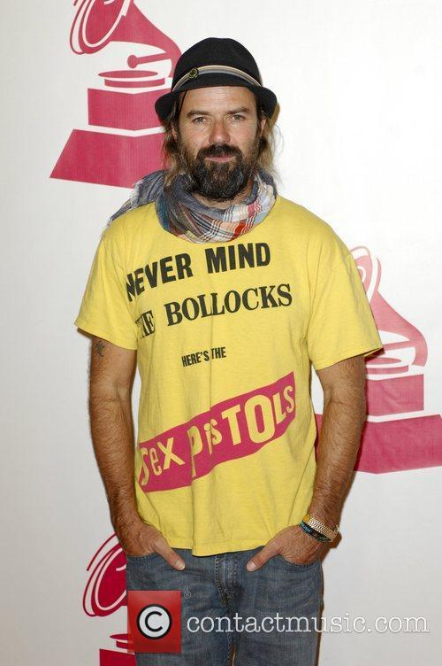Pau Dones  2011 Latin Recording Academy Person...