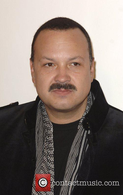 Pepe Aguilar  2011 Latin Recording Academy Person...