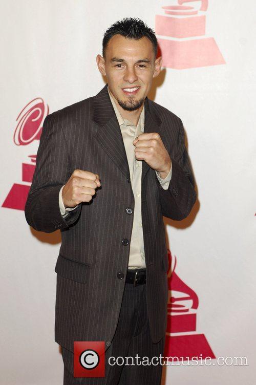 Roberto Guerrero  2011 Latin Recording Academy Person...