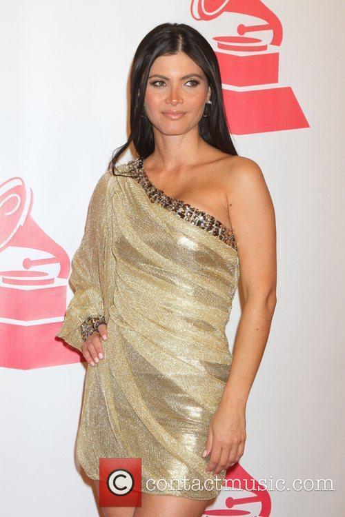 Chinquira Delgado 2011 Latin Recording Academy Person of...