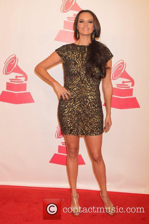 Shaila Durcal 2011 Latin Recording Academy Person of...