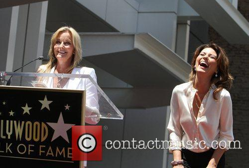 Bo Derek and Shania Twain 4