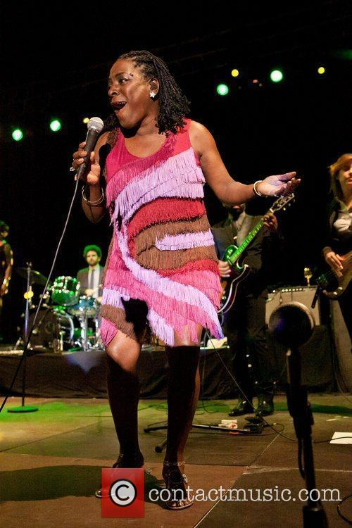 Sharon Jones And The Dap-kings 8