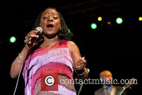 Sharon Jones And The Dap-kings 9