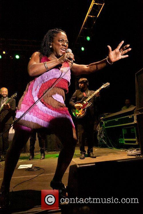 Sharon Jones And The Dap-kings 6