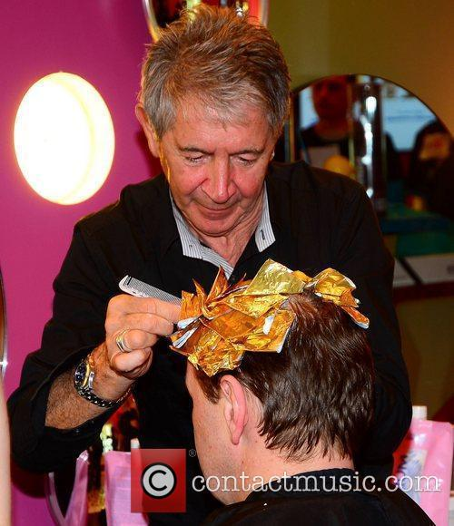 Ian Dempsey Today FM radio broadcasters Ray D'Arcy,...