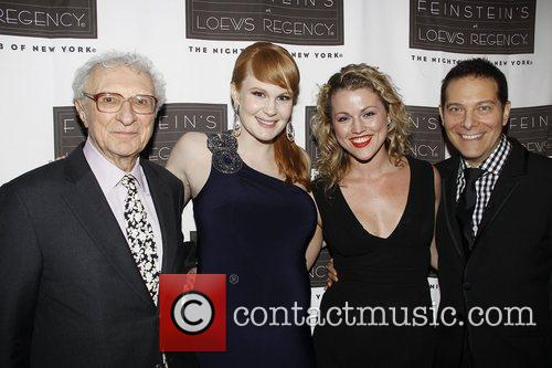 Opening night of 'She Loves Him' held at...