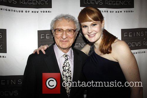 Sheldon Harnick And Kate Baldwin 3