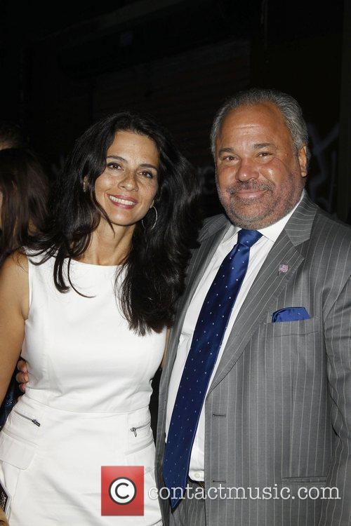 Margo and Bo Dietl 1