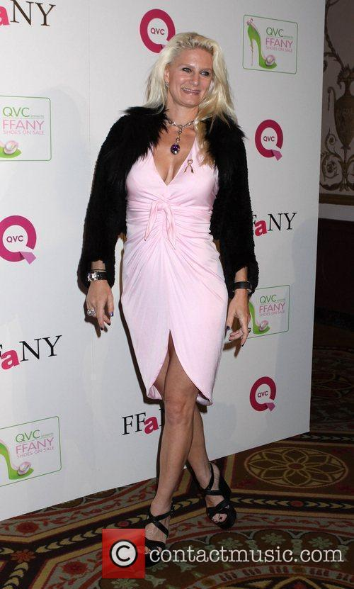 The 18th Annual QVC Presents 'FFANY Shoes on...