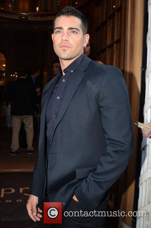 Jesse Metcalfe The 3rd Annual Shooting Stars Benefit...