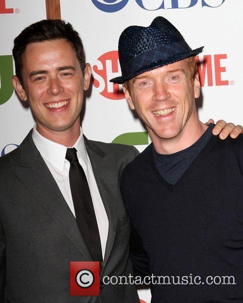 Colin Hanks and Damian Lewis 4