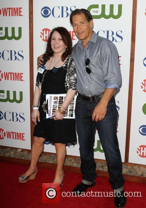 James Remar and Rouhi...
