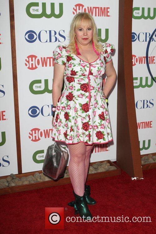 Kirsten Vangsness      CBS,The...