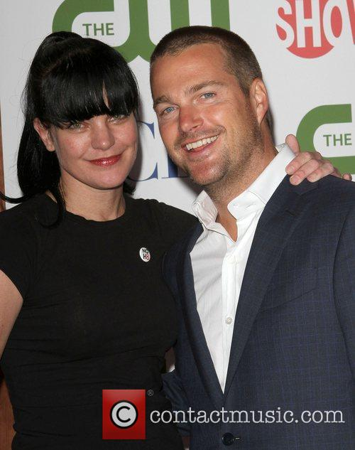 Pauley Perrette, Chris O'Donnell...