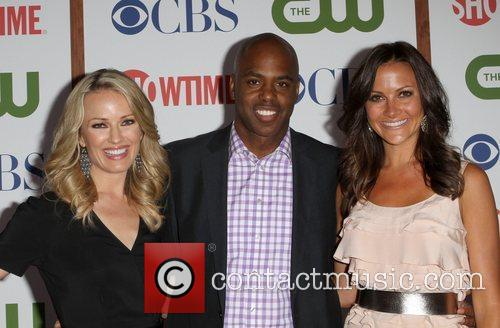Brooke Anderson, Kevin Frazier, Christina McLarty...