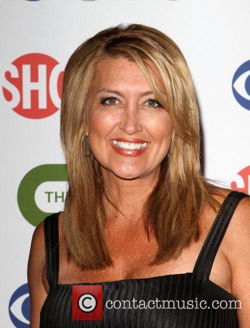 Wendy Burch      CBS,The...