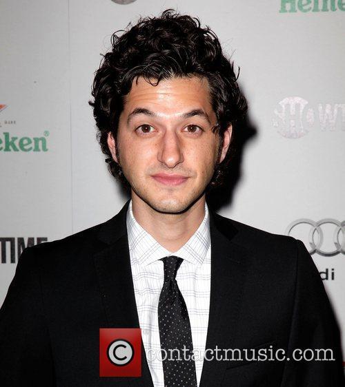 Ben Schwartz Showtime Emmy Nominee Reception at Skybar...