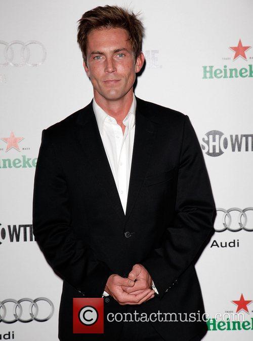 Desmond Harrington Showtime Emmy Nominee Reception at Skybar...