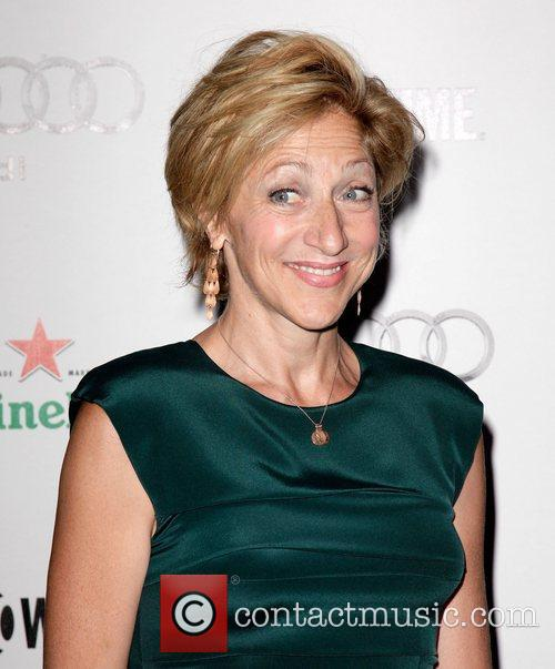 Edie Falco Showtime Emmy Nominee Reception at Skybar...