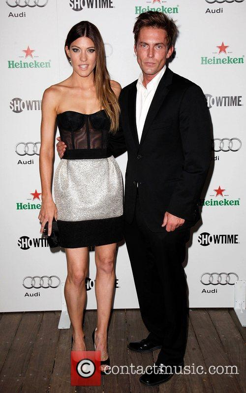 jennifer carpenter desmond harrington 3518391