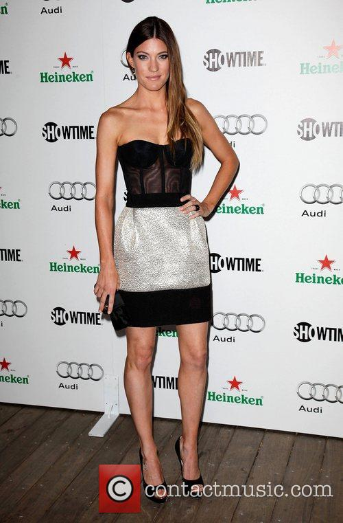 Jennifer Carpenter 6