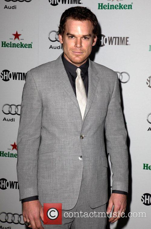 Michael C. Hall Showtime Emmy Nominee Reception at...
