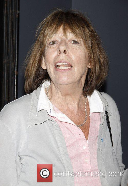 Frances De La Tour 7