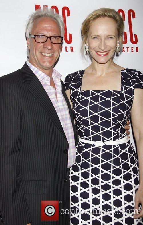 Robert Lupone and Laila Robins 4