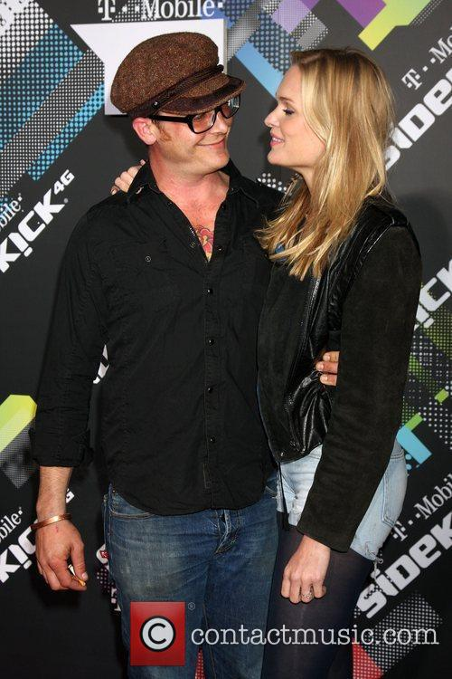 Ethan Embry and Sunny Mabrey 2
