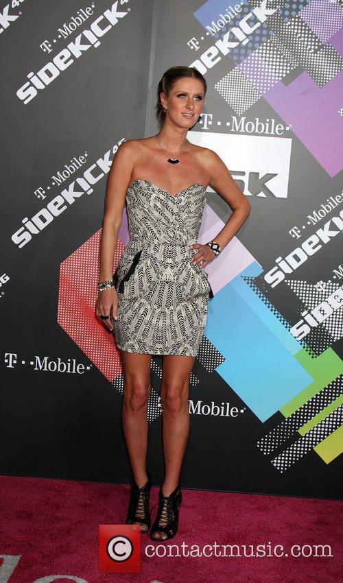 Nicky Hilton 4